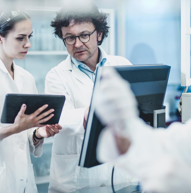 Vous êtes un professionnel de santé et vous souhaitez faire avancer la médecine ?
