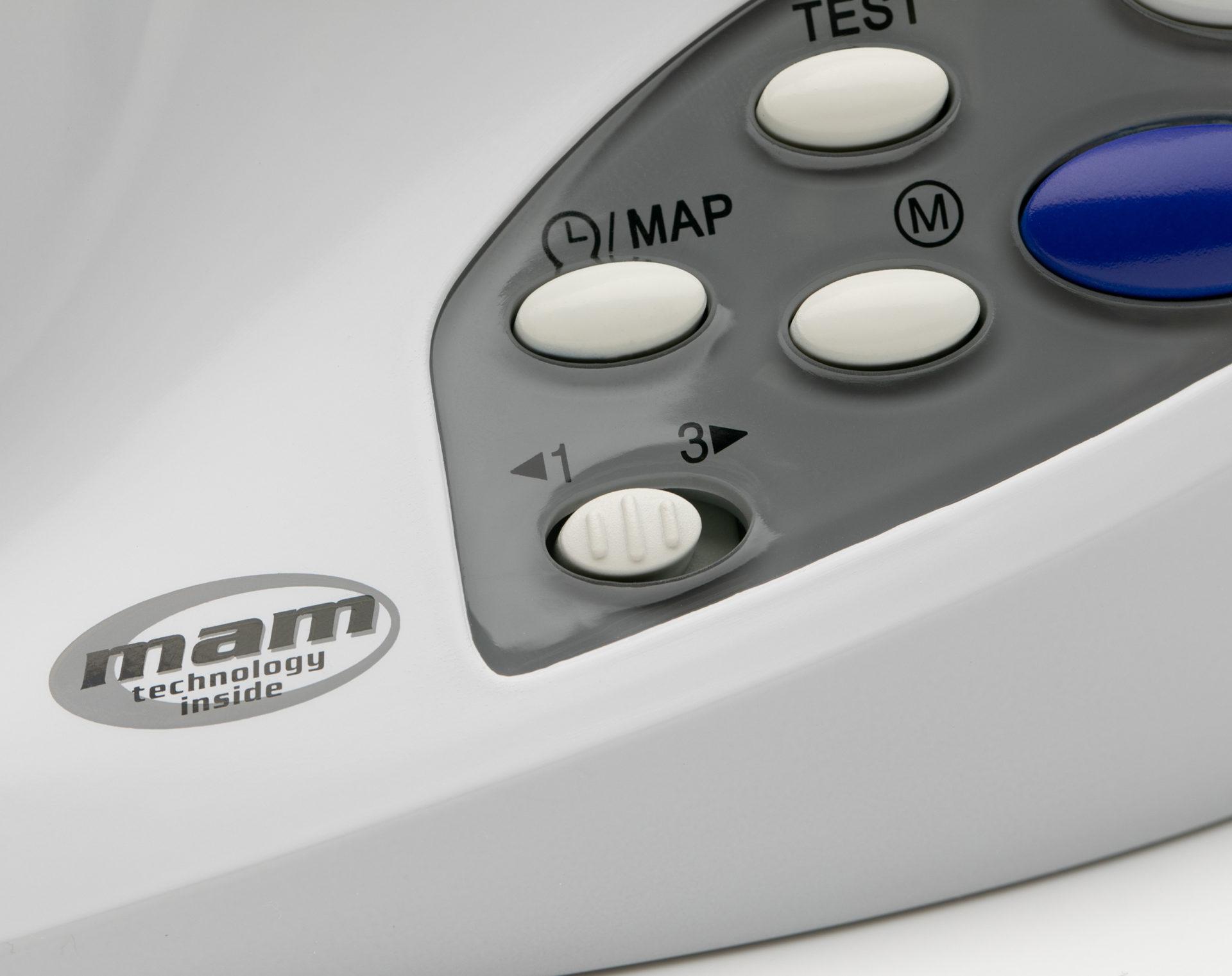Tensiomètre électronique professionnel ES-60 précision