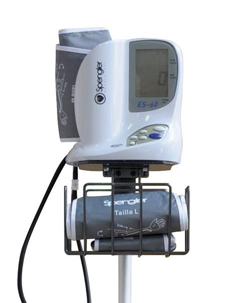 Tensiomètre électronique professionnel ES-60 sur socle
