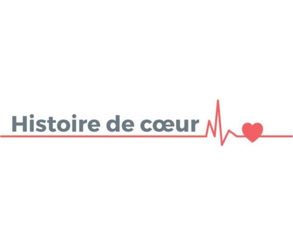 Une histoire de cœur, une campagne nationale et d'utilité publique